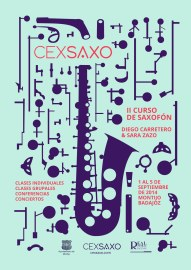 CexSaxo Workshop 2014